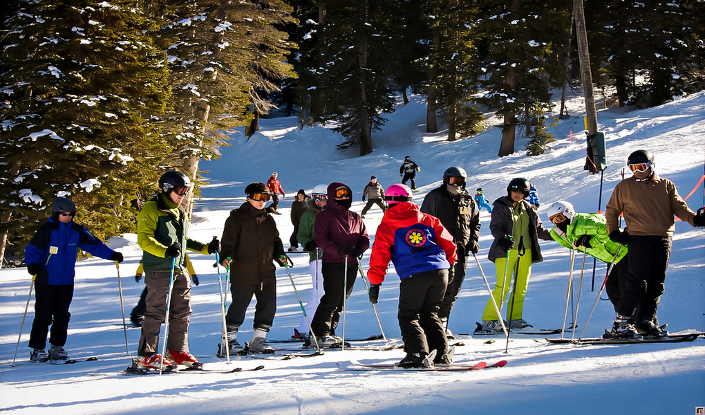 Brighton Snow Sports School
