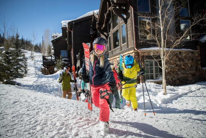 Not all Ski-In/Ski-Out Lodging is Created Equal thumbnail