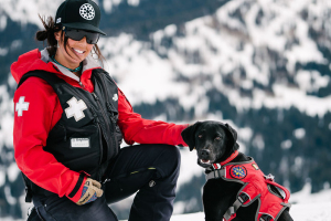 Powder Puppies: The Making of an Avalanche Dog thumbnail