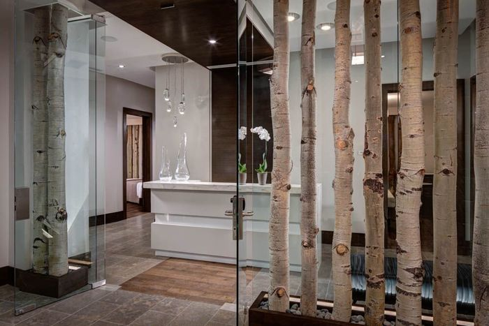 Silver Aspen Spa at Stein Eriksen Residences