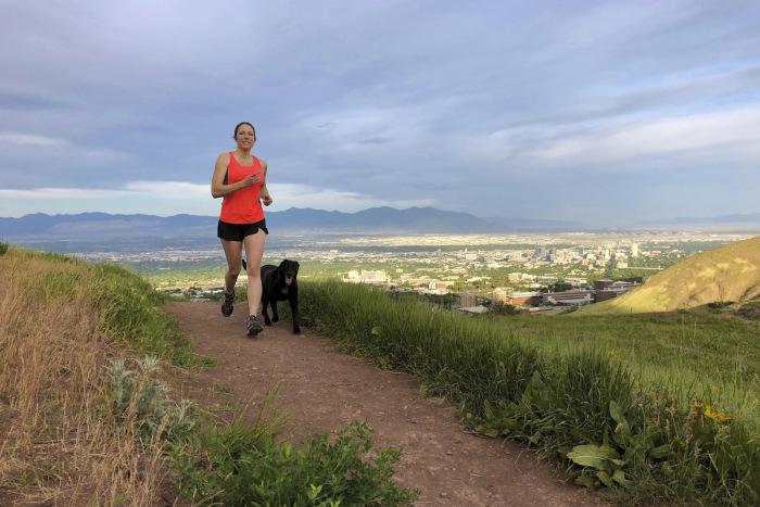 Utah Trail Running Basics thumbnail