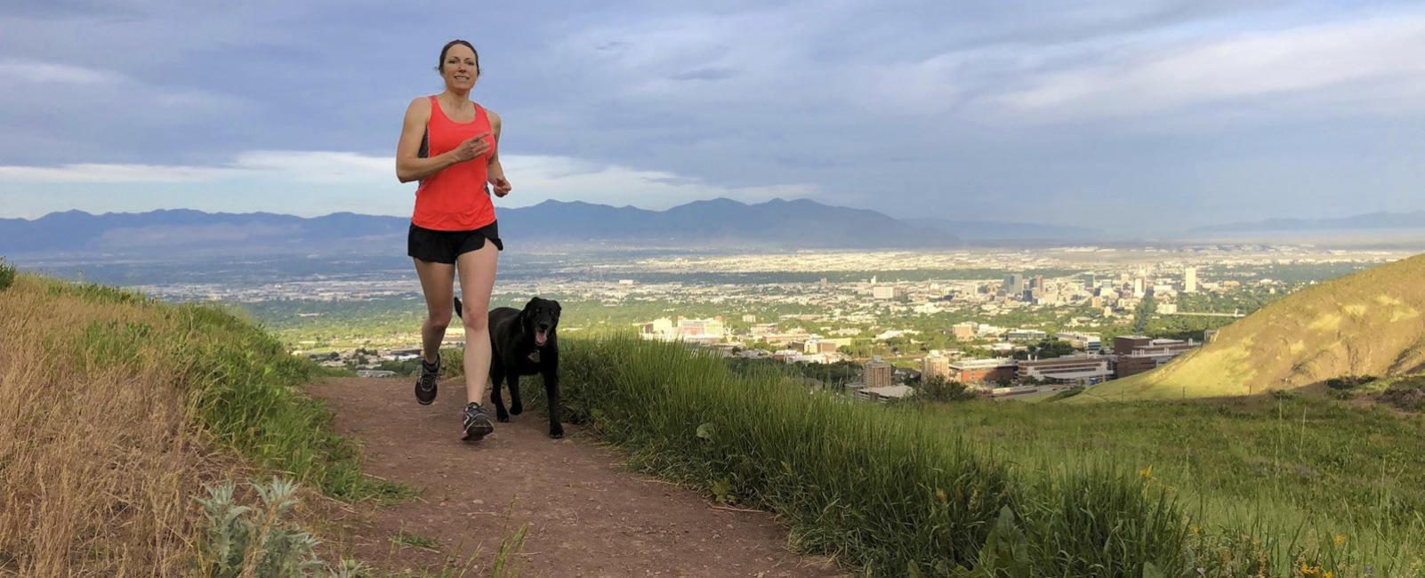 Utah Trail Running Basics