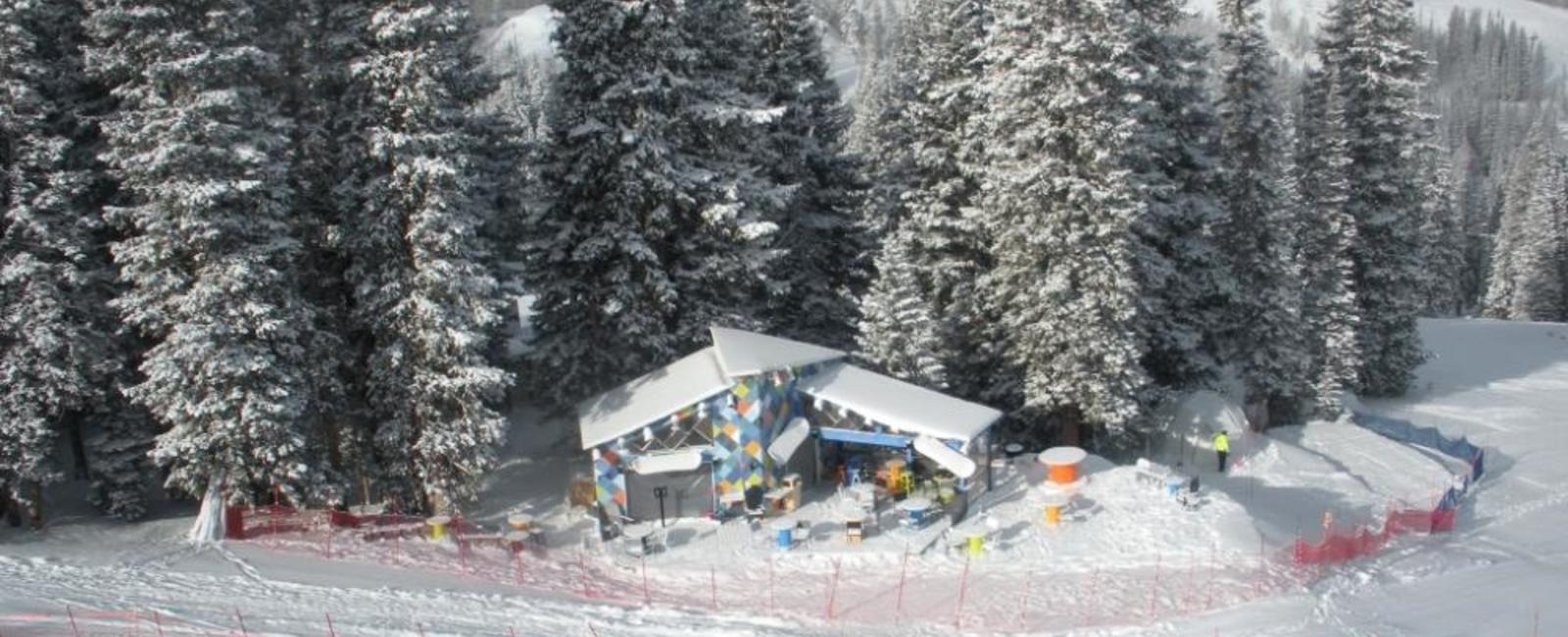 Disney's Cloud 9 Snowboarding Movie Shot in Utah