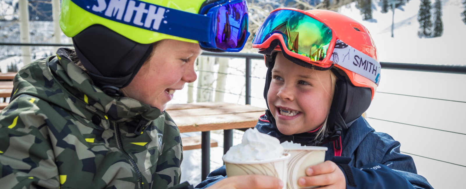 Finding the Best Ski Deals for Kids