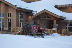 Fireside dining and a sleigh ride at Deer Valley thumbnail
