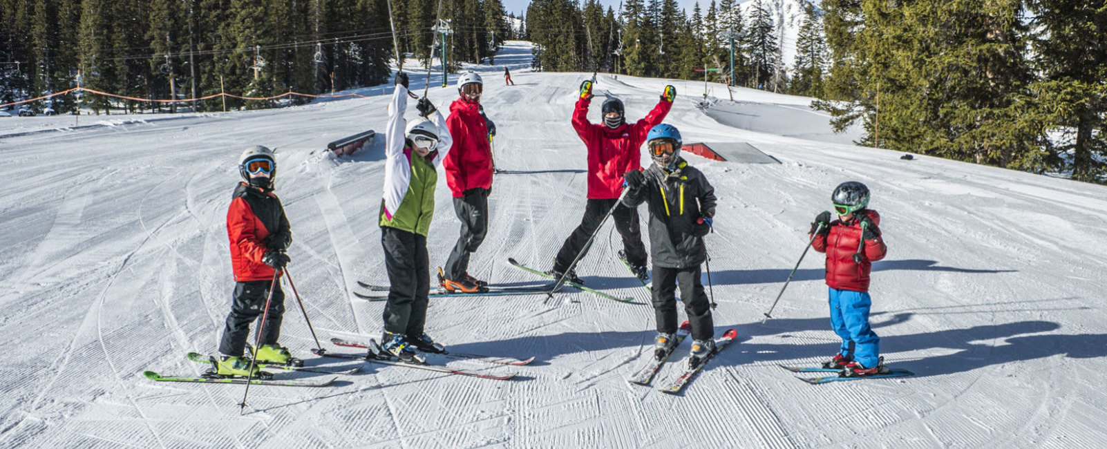 Skiing/Boarding Best Therapy for Those with Disabilities