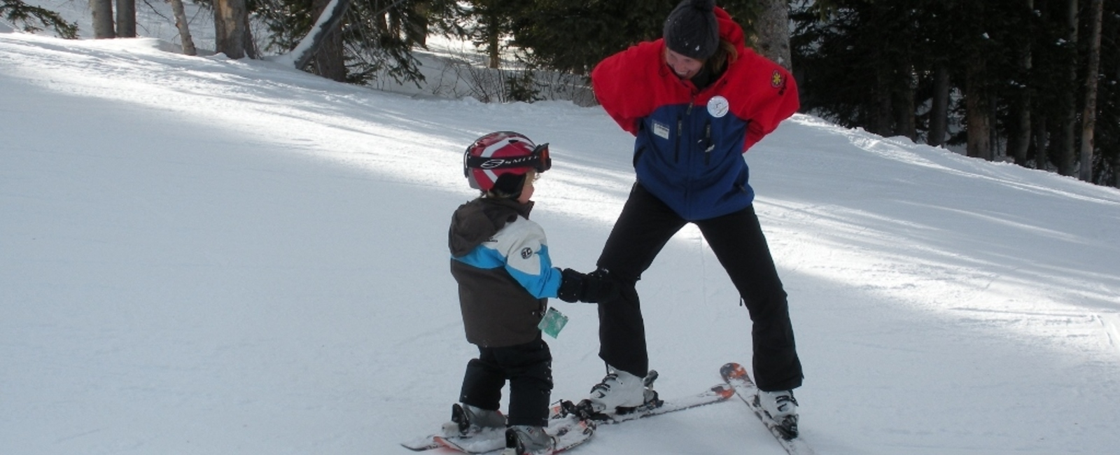 January is Learn to Ski & Snowboard Month
