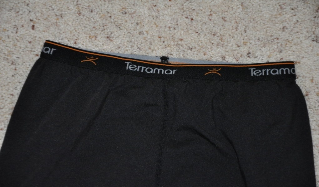 Terramar base layer