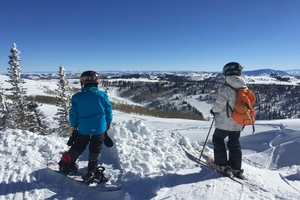 Reasons why Powder Mountain is the best kept secret in Utah thumbnail