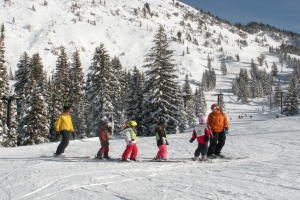 Ski/Snowboard Lessons and Programs in Utah thumbnail