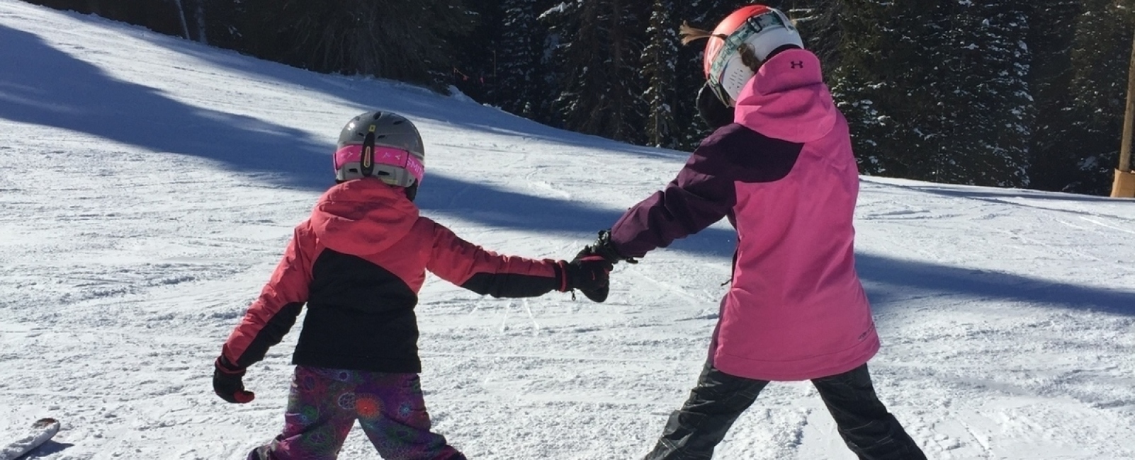 10 Reasons Why Ski Lessons Trump Parents' Instruction