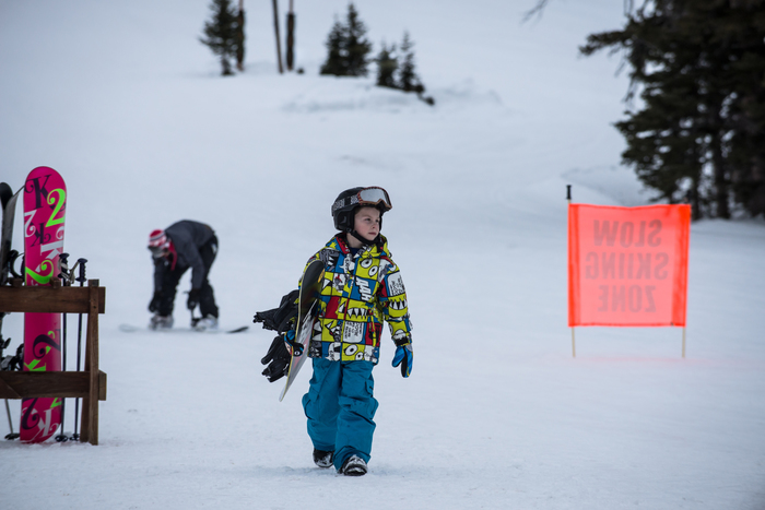 My Child Wants to Snowboard: What Now? thumbnail