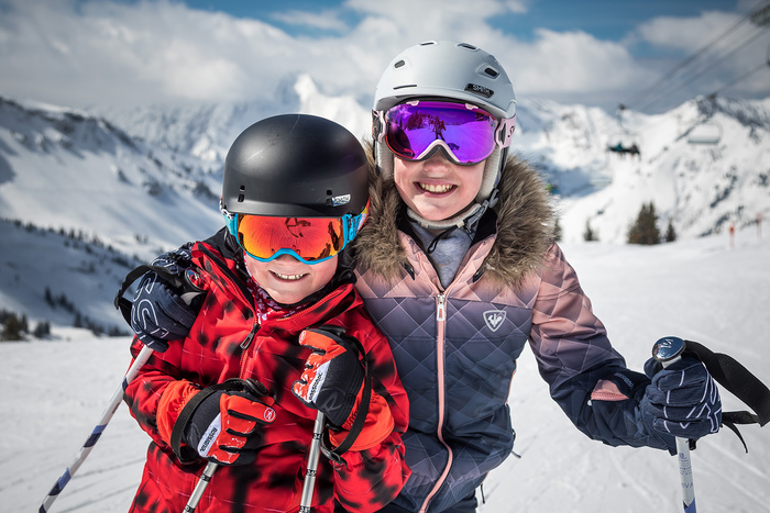 Best Family Ski Deals in Utah