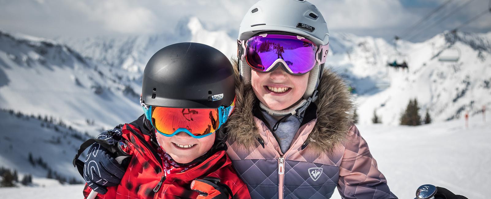 Best Family Ski Deals in Utah