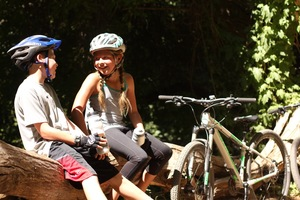 Bike Trails Every Kid Will Love
