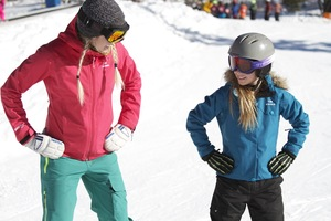 Everything You Should Know About Ski Lessons thumbnail