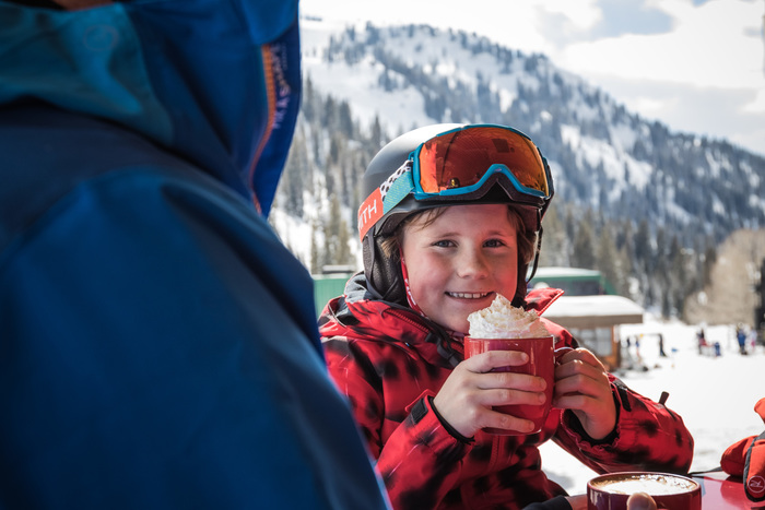 Gift Guide for Little Skiers