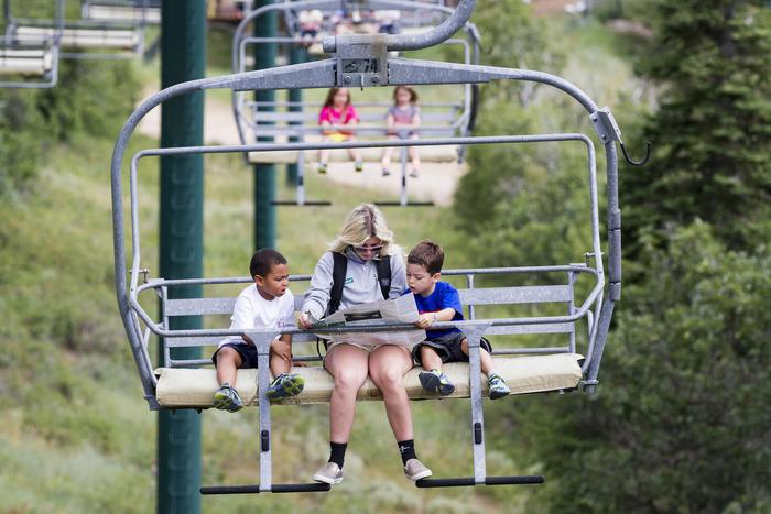 109 Deer Valley Summer_Summer Adventure Campjpg