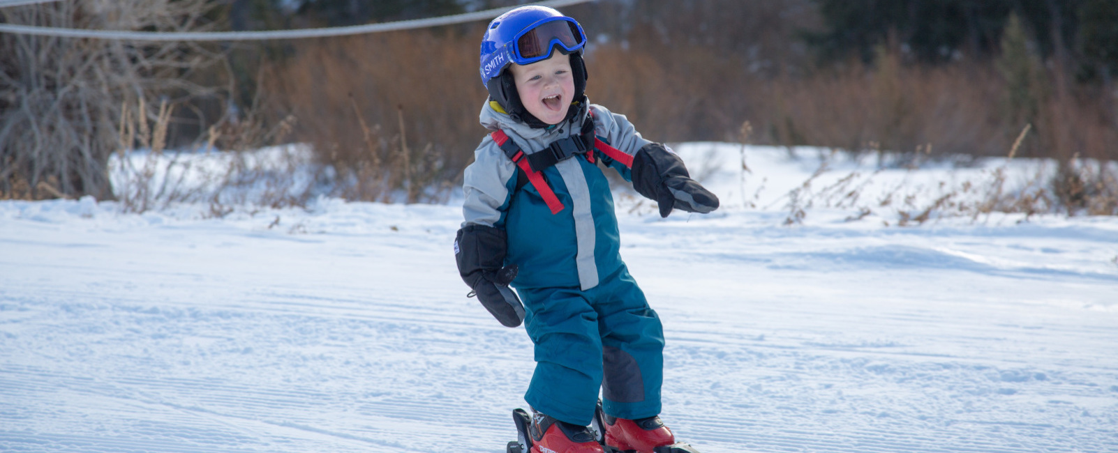 Skiing with Kids: What to Know Before You Go
