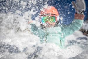Snow Much Fun at Home thumbnail