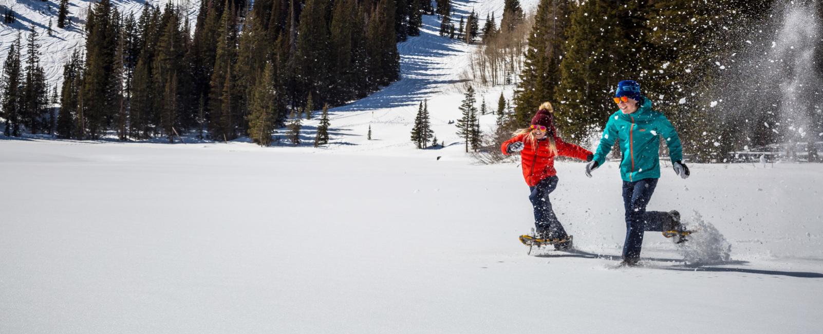 The Best Winter Hikes in Utah