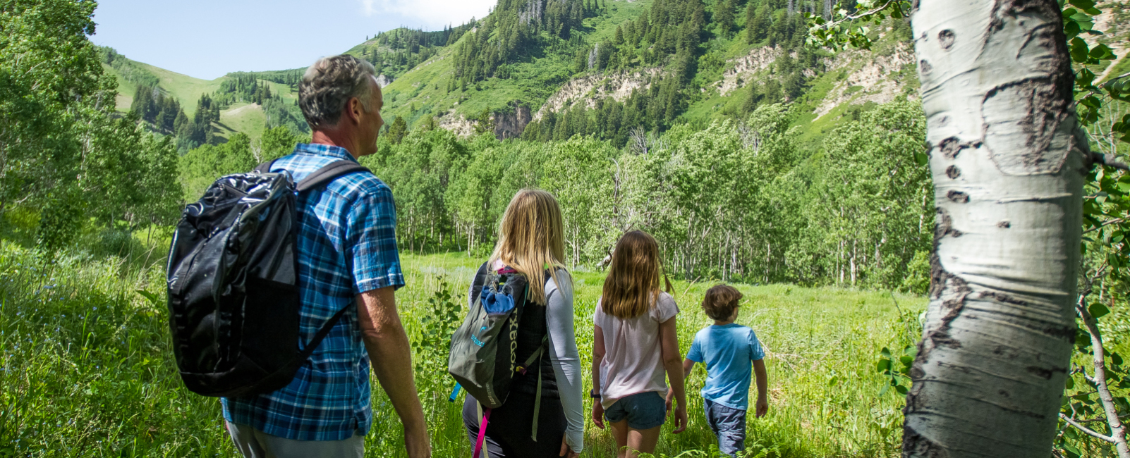 Top Summer Trails for Kids
