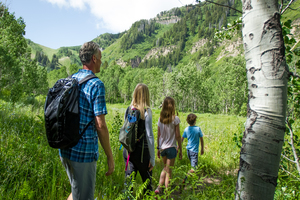 Top Summer Trails for Kids thumbnail