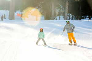 Where Do Kids Ski Free in Utah? thumbnail