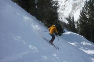 Hunting Powder at The Canyons Resort thumbnail