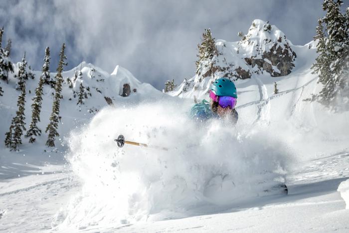 2020 Utah Ski Goals