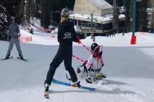 Adaptive Skiing & Snowboarding at Utah Resorts