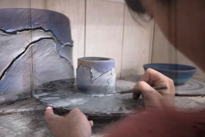 Artist For A Day: Skiing & Slinging Pottery at Sundance thumbnail