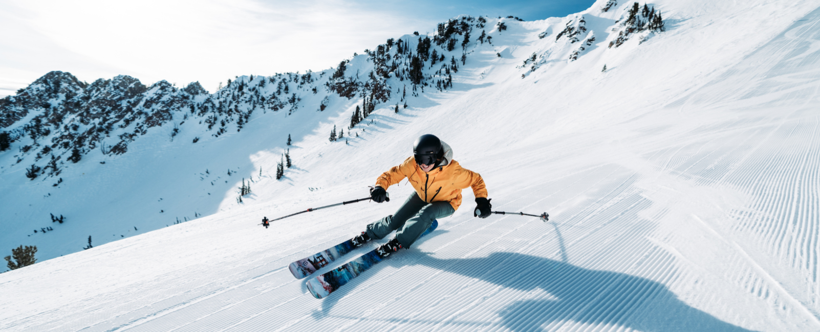 Discover Snowbasin: More to Access