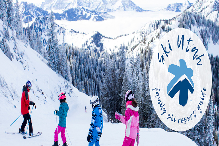 Family Ski Resort Guide | Brighton Resort