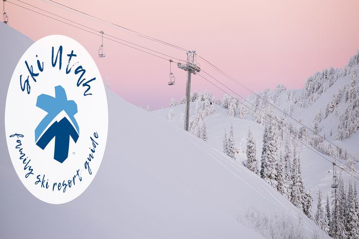 Family Ski Resort Guide | Powder Mountain