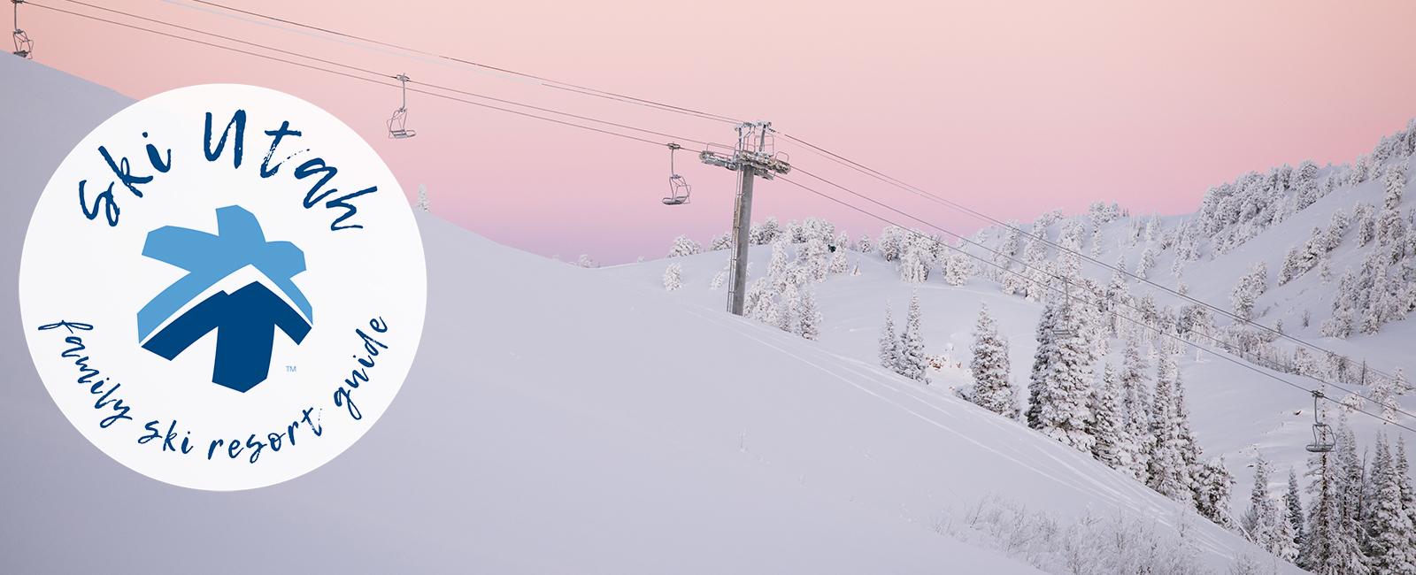 Family Ski Resort Guide | Powder Mountain