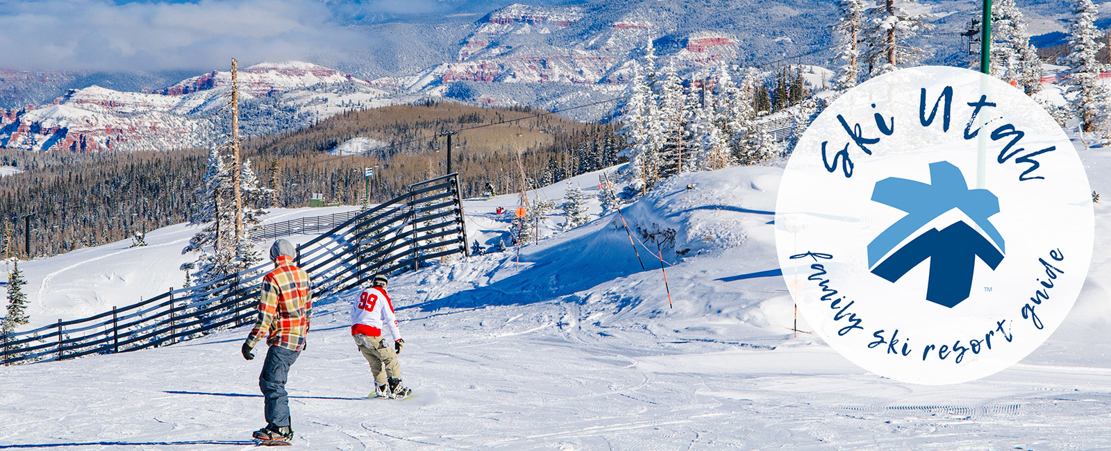 Family Ski Resort Guide | Brian Head Resort