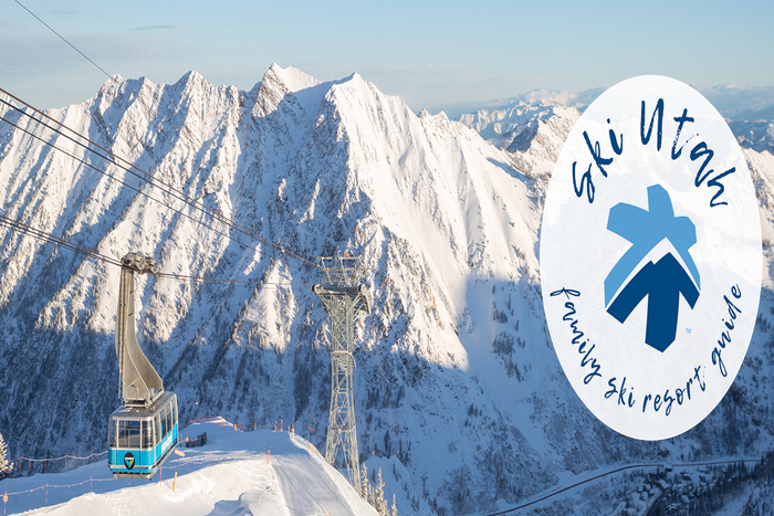 Family Ski Resort Guide | Snowbird