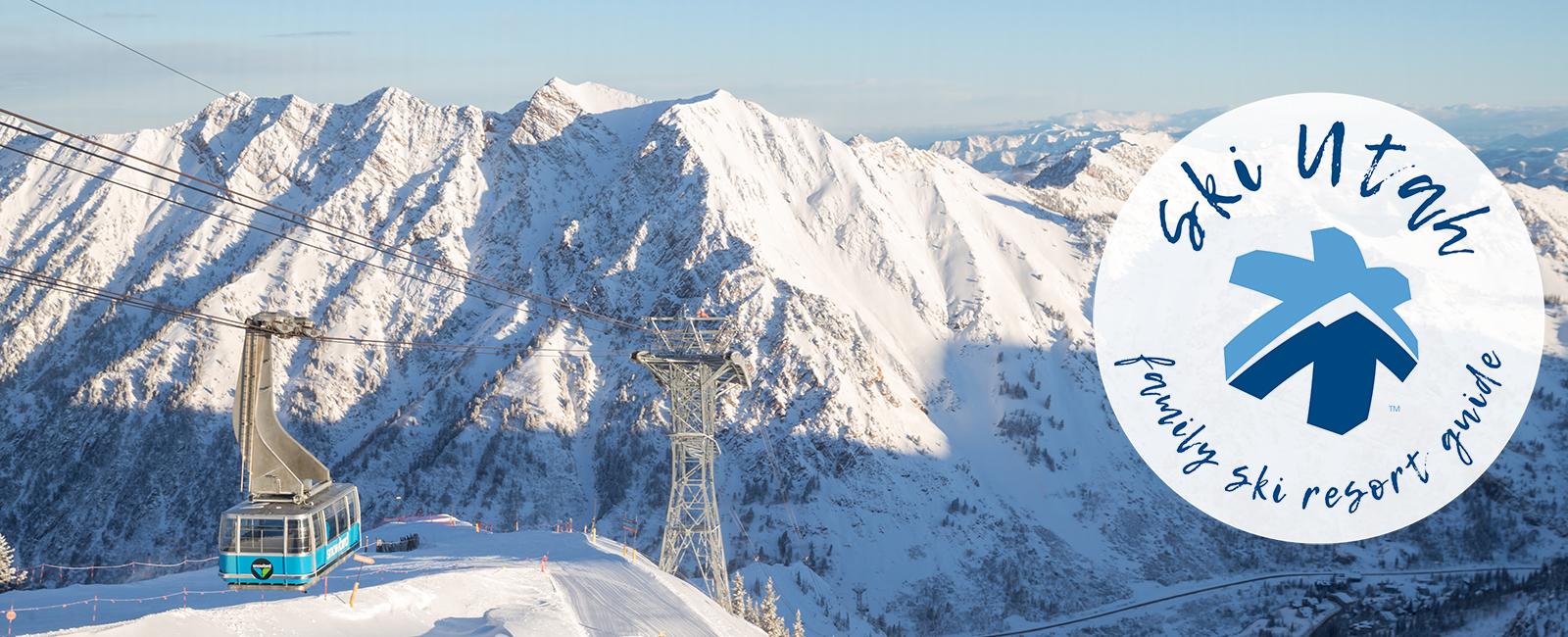 Family Ski Resort Guide | Snowbird