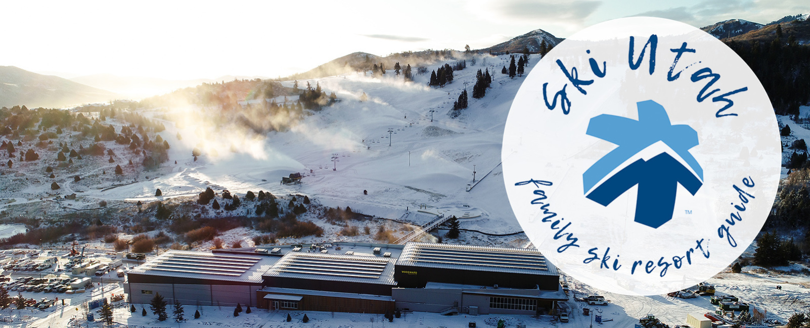 Family Ski Resort Guide | Woodward Park City