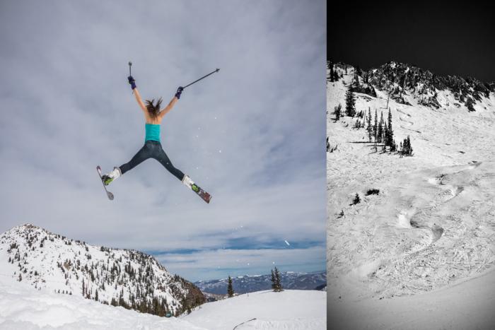 Five Reasons to go Spring Skiing at Snowbird thumbnail