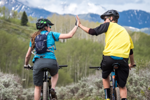 Get Rolling: Beginning Mountain Biking in Utah