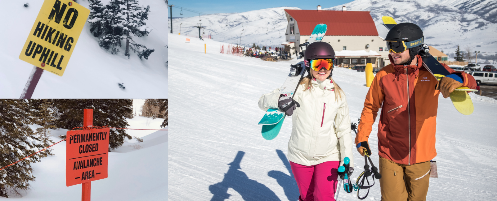 Good Mountain Manners: Skiing and Snowboarding Tips