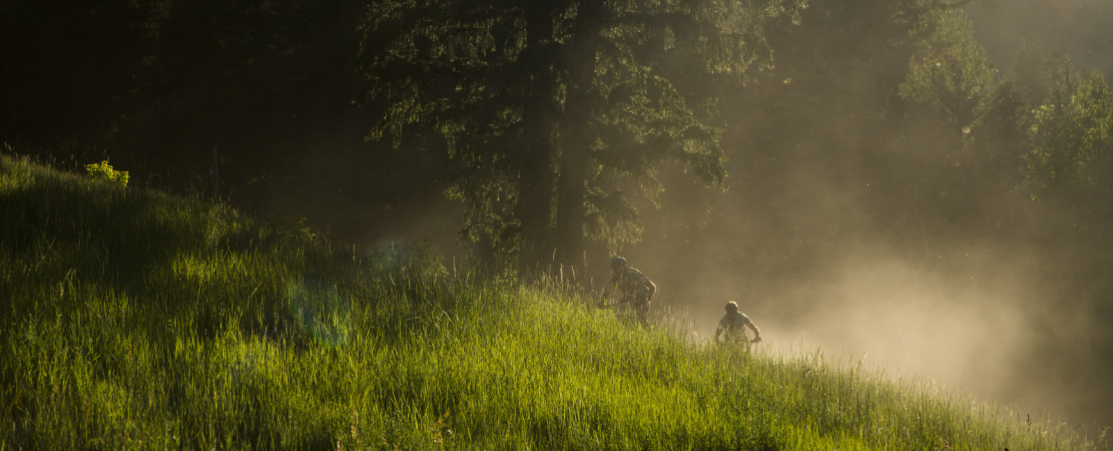 Guide to Mountain Biking at Sundance Resort