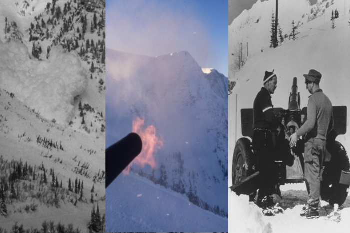 History of Avalanche Forecasting & Mitigation in Utah