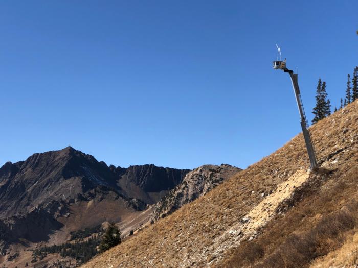 Ski Utah Article Image  - Wyssen Towerpng