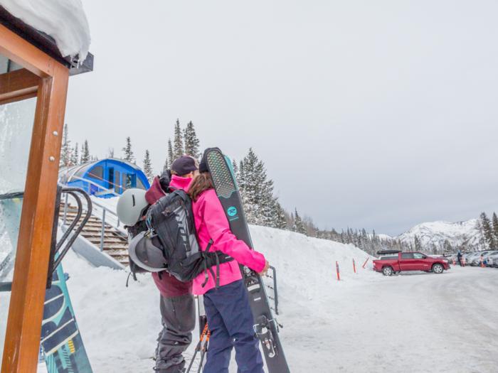 Ski Utah Article Image  - UTAH Maskspng