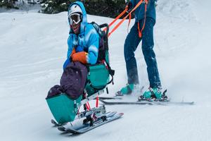 Hunt The Beav and Help Adaptive Athletes
