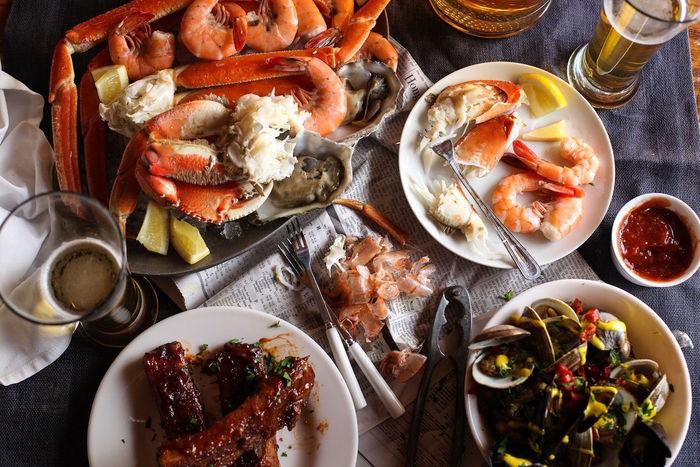 285 Deer Valley Resort Winter_Seafood Buffetjpeg