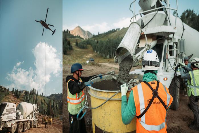 2021–22 Improvements & Upgrades at Utah's Ski Areas